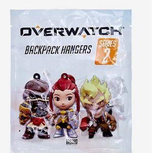 OVERWATCH Backpack Hanger Collectible NEW